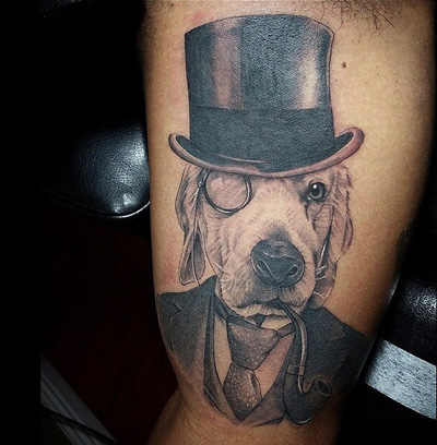 I Pitty the Beagle